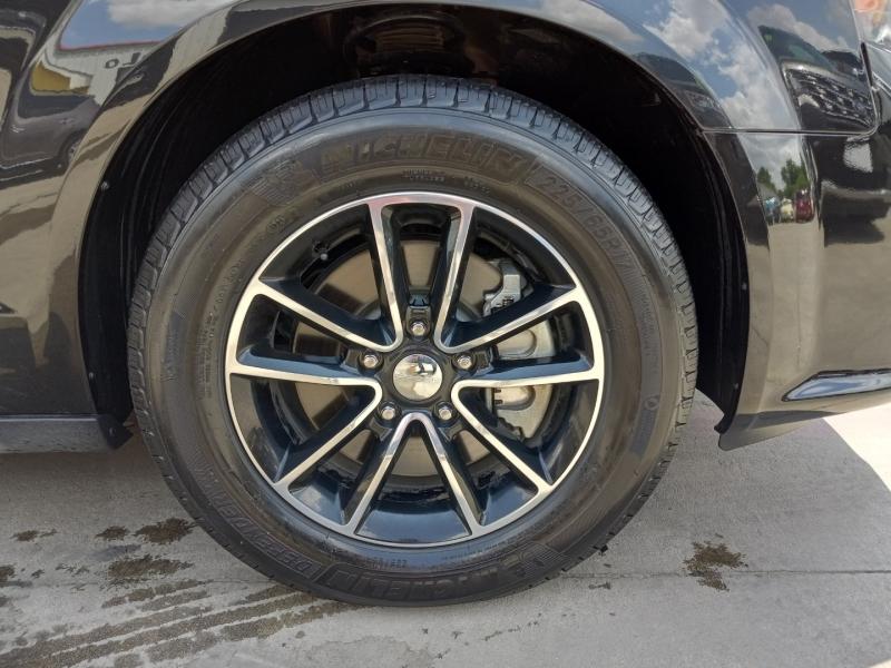 Dodge Grand Caravan 2018 price $22,900