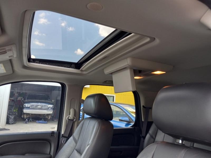 Chevrolet Tahoe 2013 price $19900