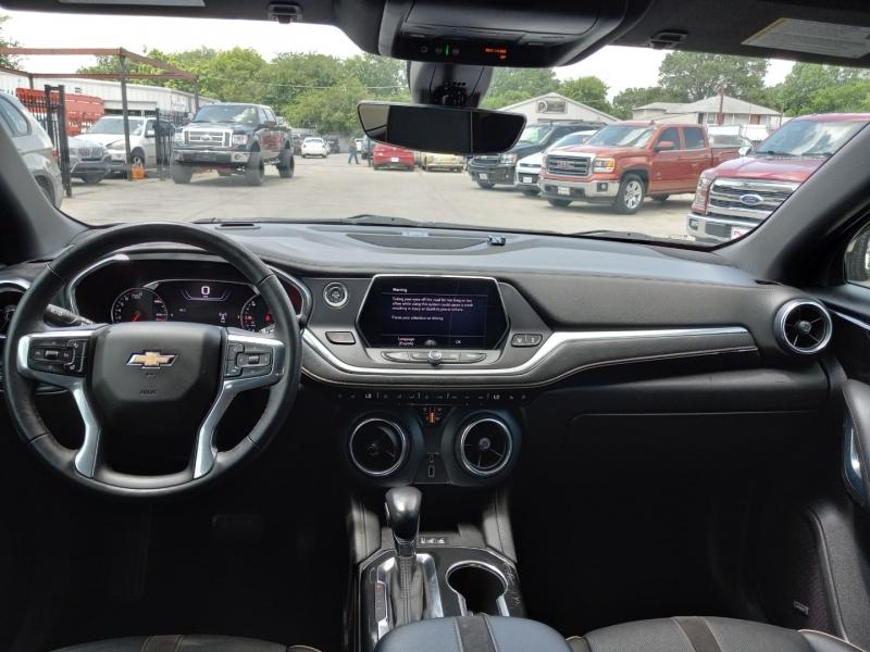 Chevrolet Blazer 2019 price $44,900