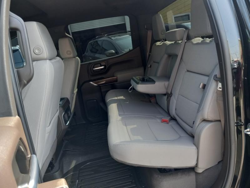 GMC Sierra 1500 2020 price $53,900