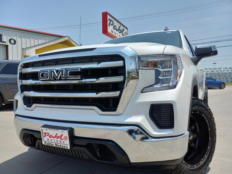 GMC Sierra 1500 2019 price $45,900