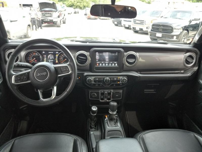 Jeep Gladiator 2020 price $63,900