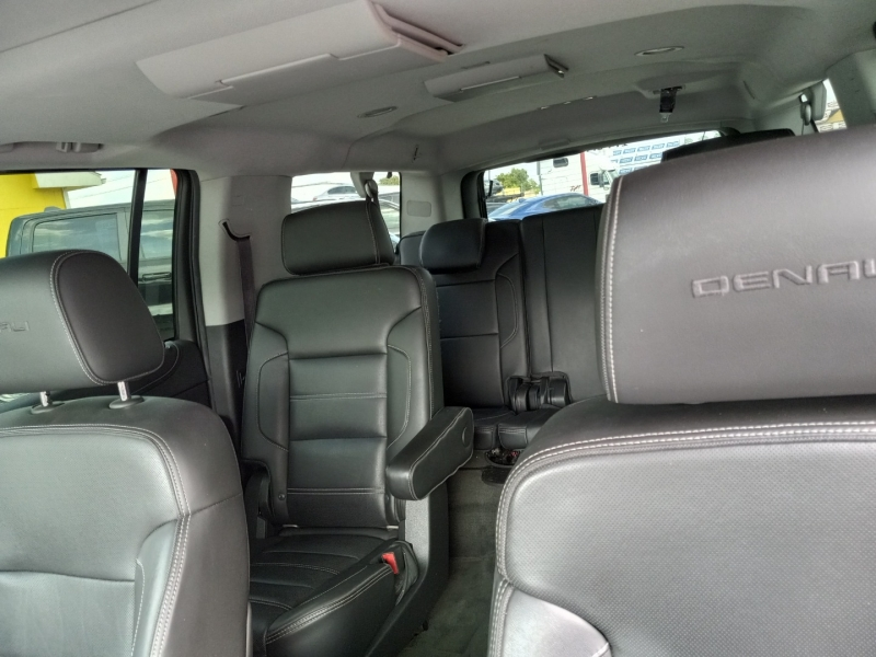 GMC Yukon XL 2015 price $37,900