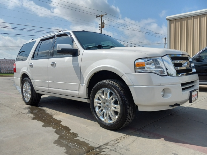 Ford Expedition 2014 price $27,900