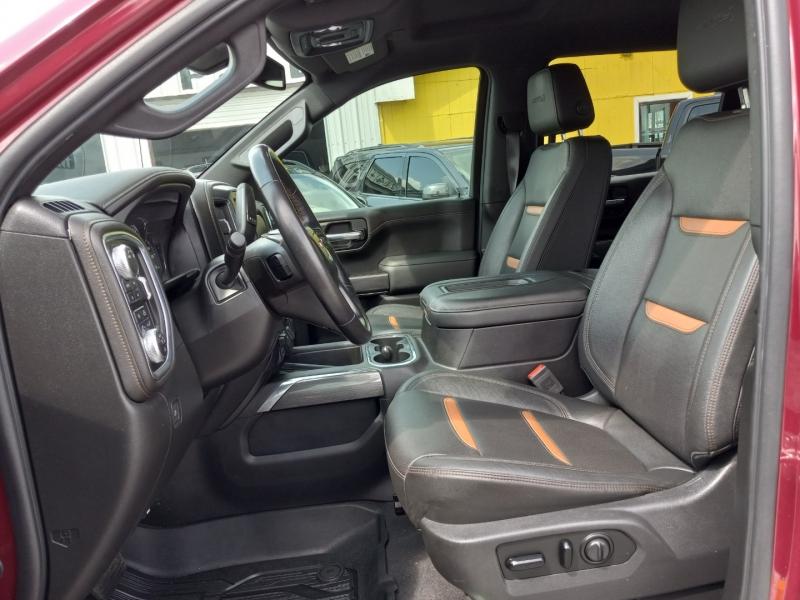 GMC Sierra 1500 2019 price $58,900