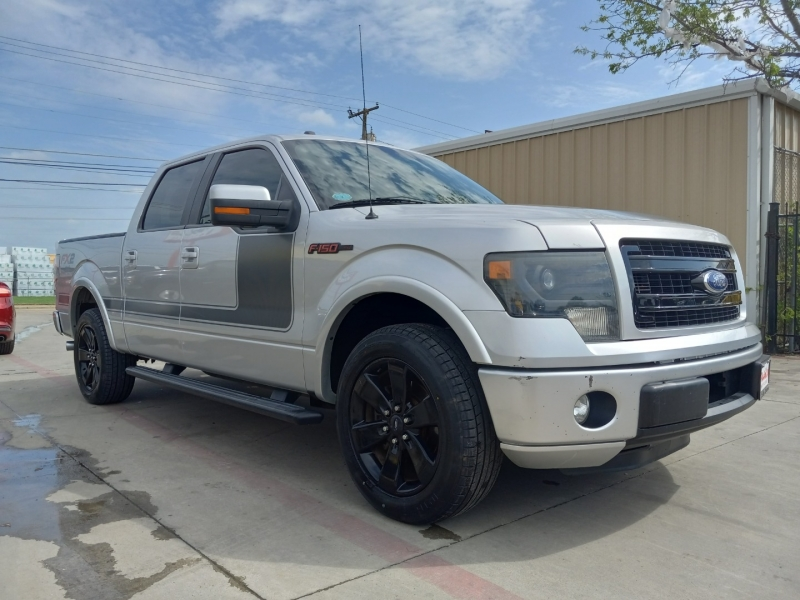 Ford F-150 2013 price $26900
