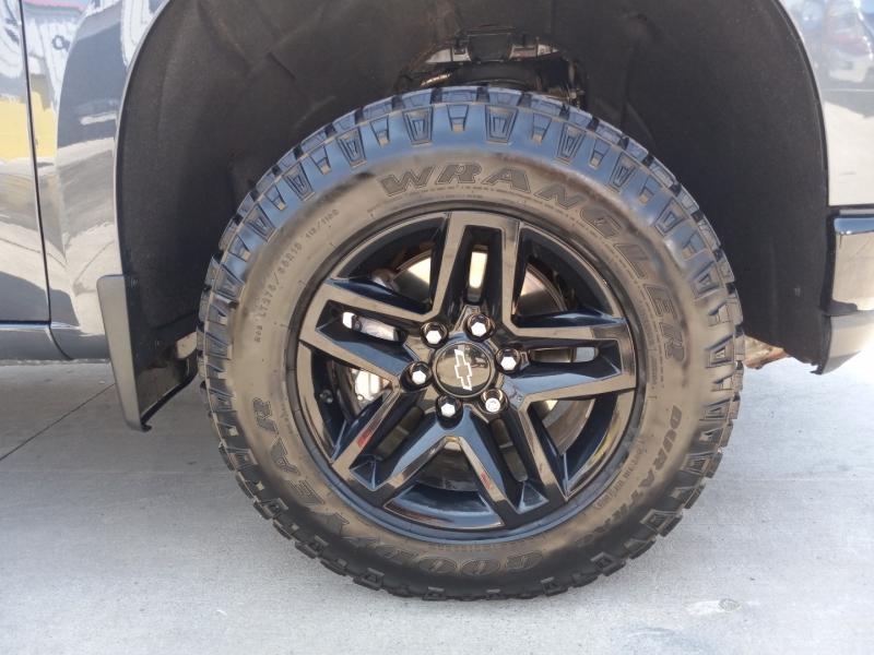 Chevrolet Silverado 1500 2020 price $52,900