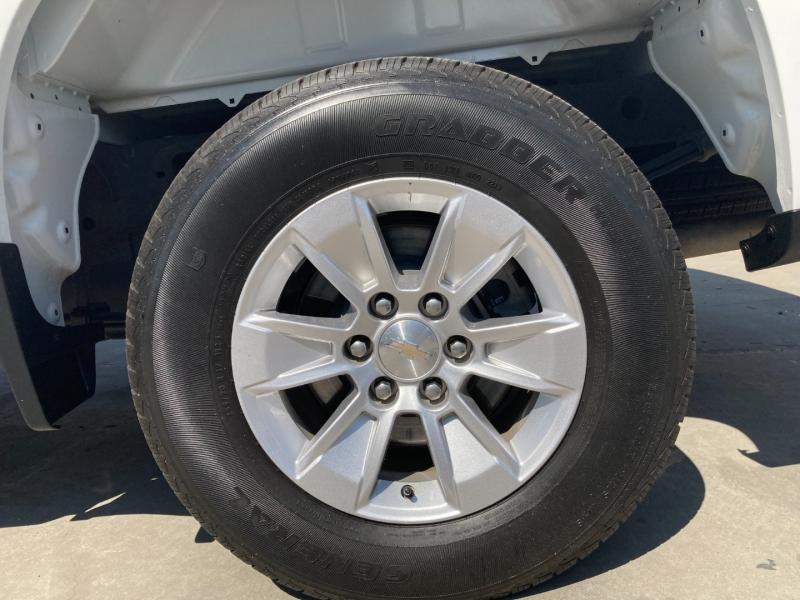 Chevrolet Silverado 1500 2020 price $44,900