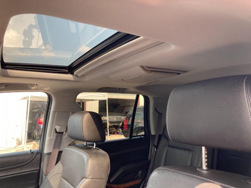 Chevrolet Tahoe 2016 price $37900
