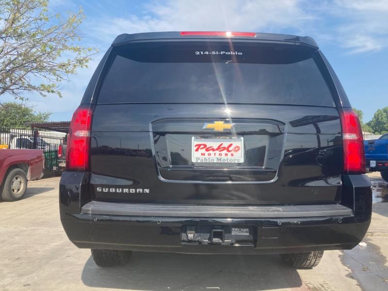Chevrolet Suburban 2016 price $29900