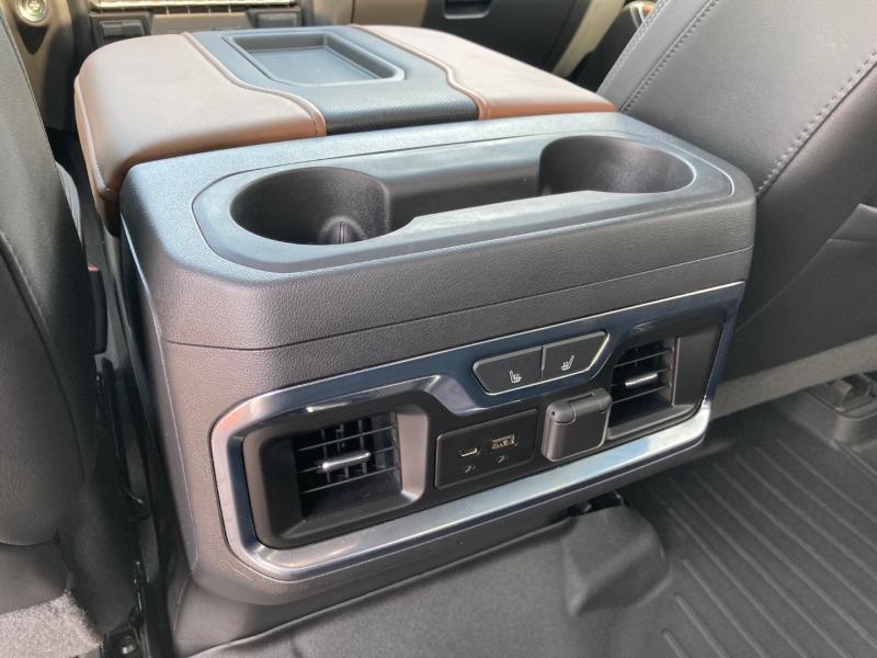Chevrolet Silverado 1500 2020 price $59,900