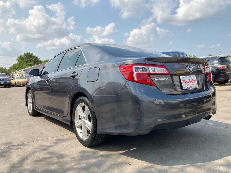 Toyota Camry 2014 price $14900