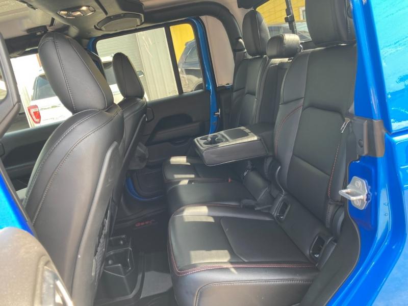 Jeep Gladiator 2020 price $61,900