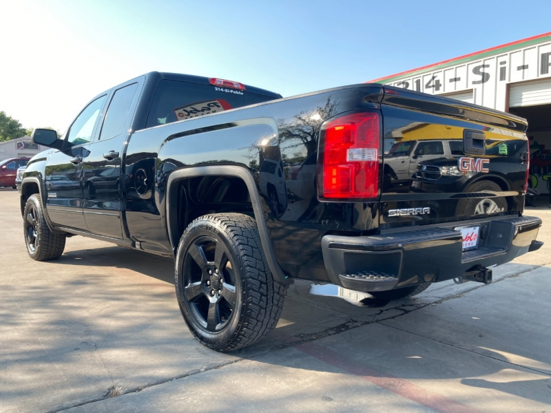 GMC Sierra 1500 2017 price $32900