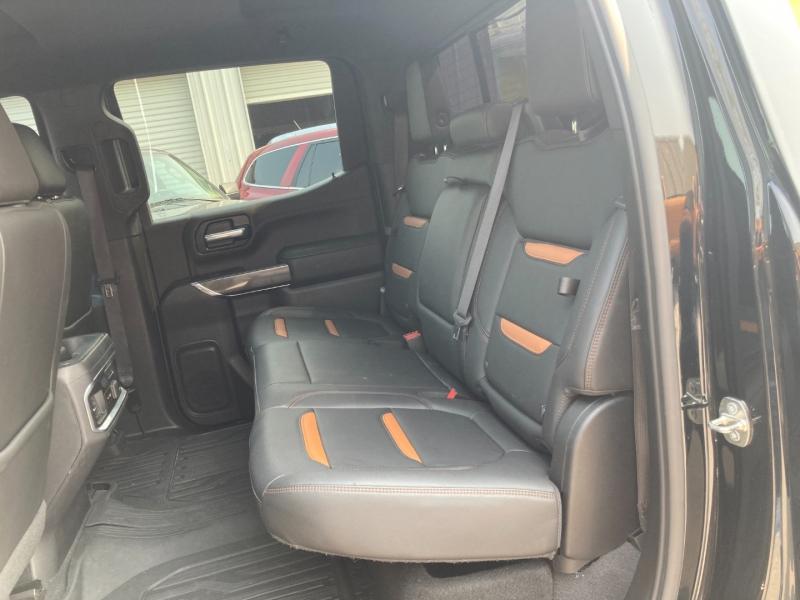 GMC Sierra 1500 2019 price $56,900
