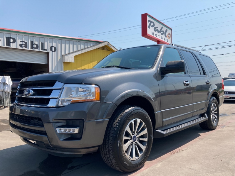 Ford Expedition 2016 price $25900