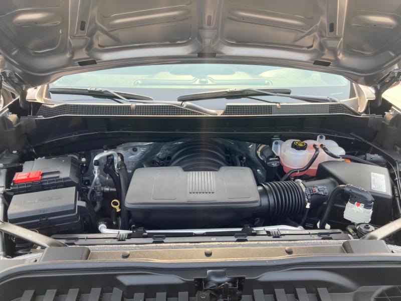 Chevrolet Silverado 1500 2020 price $45,900