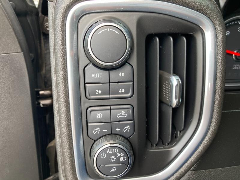 Chevrolet Silverado 1500 2019 price $56,900