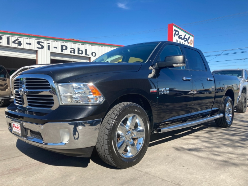RAM 1500 2015 price $27900