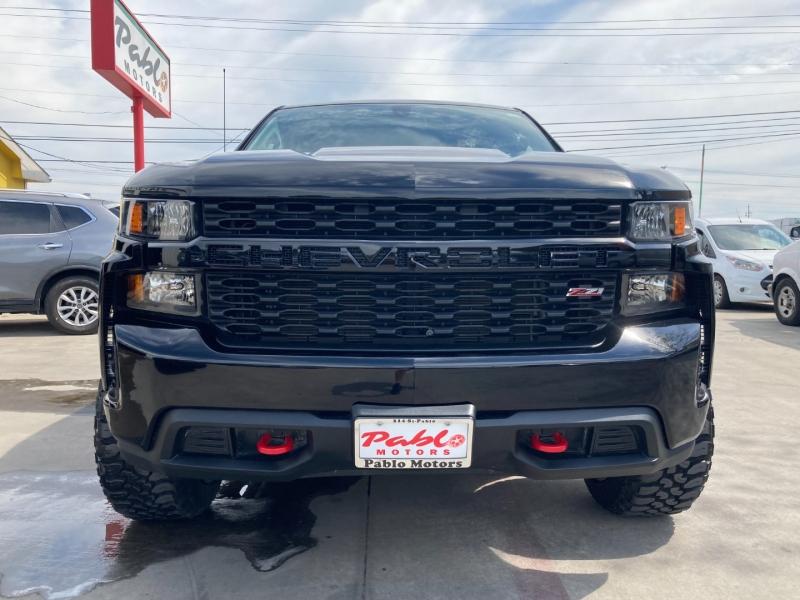 Chevrolet Silverado 1500 2020 price $53,900