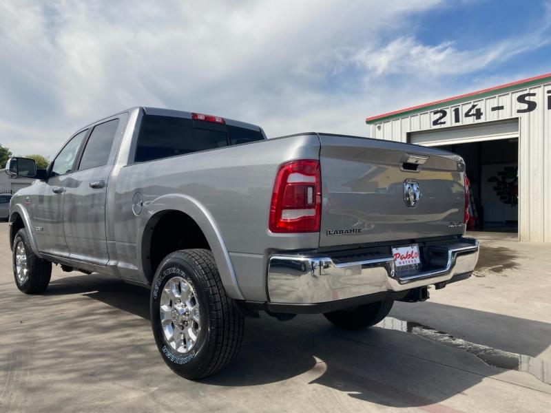 RAM 2500 2020 price $73,900
