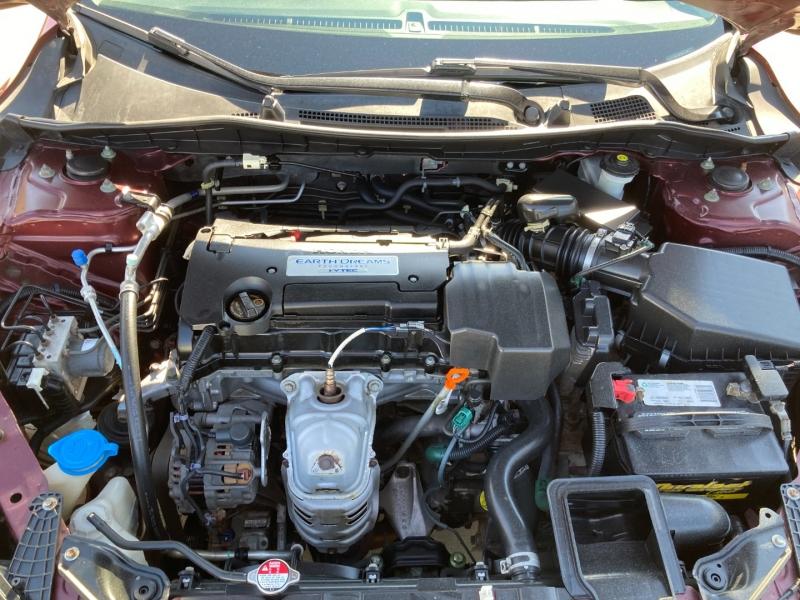 Honda Accord Sedan 2013 price $13,900