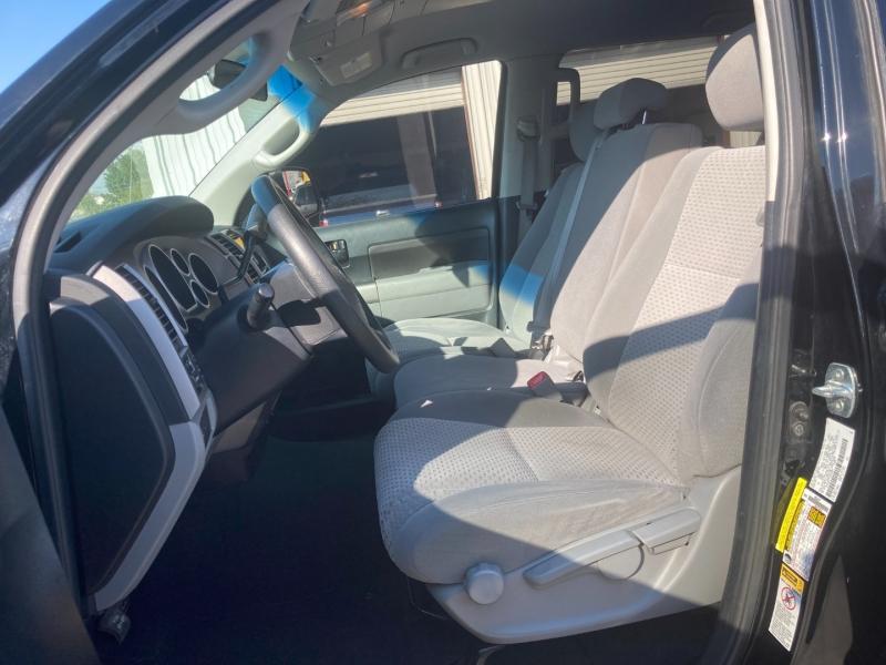 Toyota Tundra 2012 price $27,900