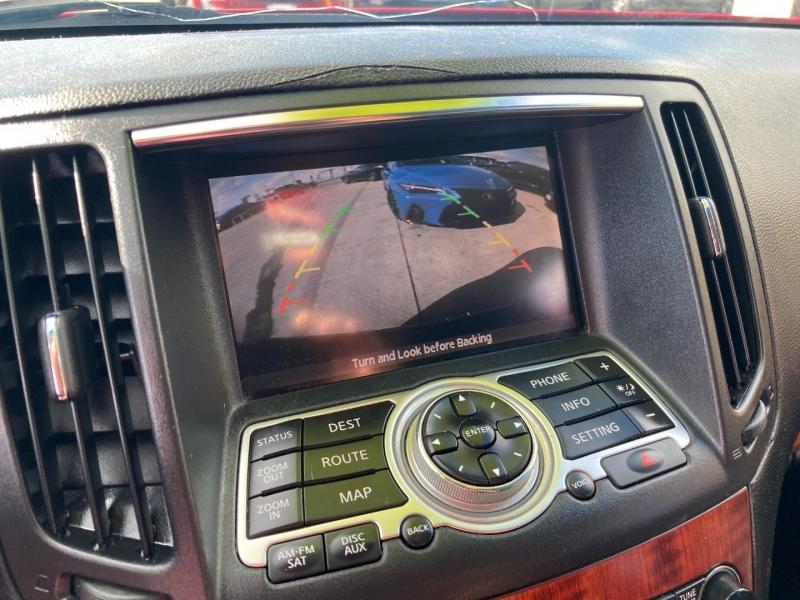 Infiniti G35 Sedan 2008 price $8,900