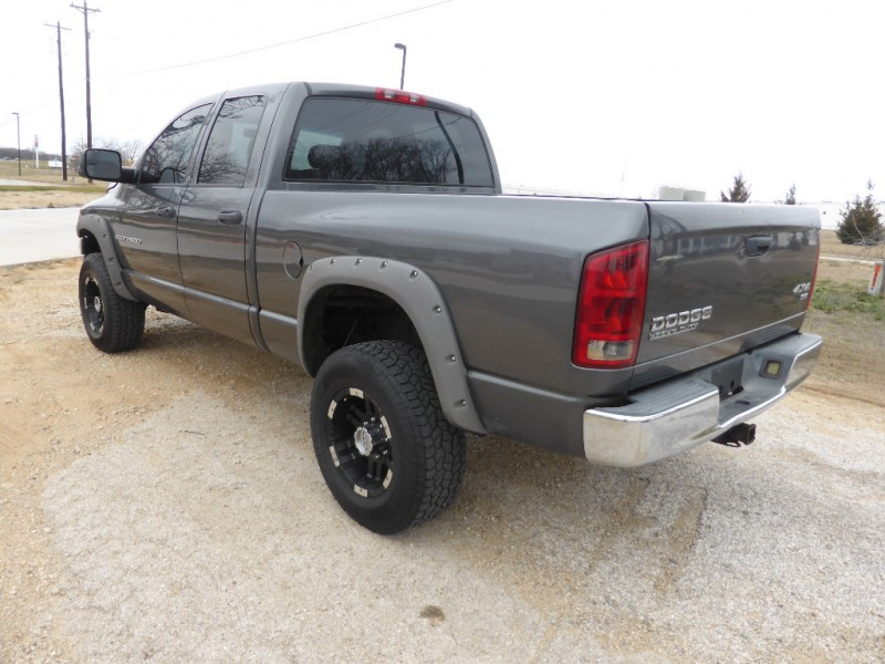 Dodge Ram 2500 2004 price $15,995