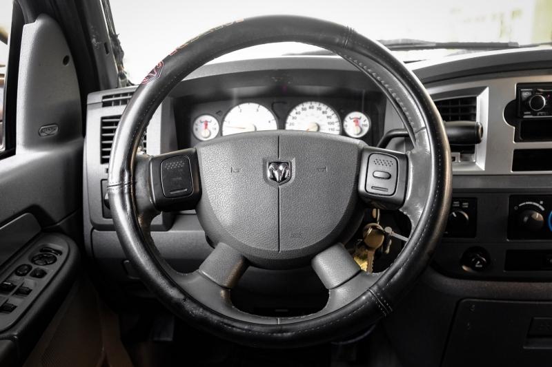 Dodge Ram 2500 2008 price $23,995