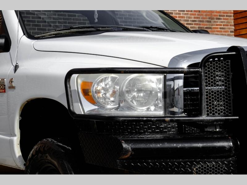 Dodge Ram 3500 2009 price $24,995