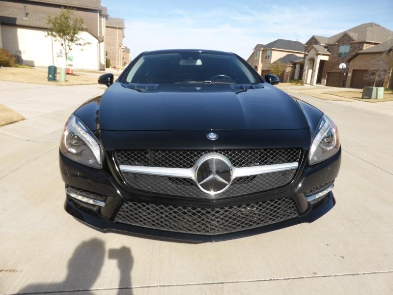 Mercedes-Benz SL-Class 2016 price $39,995