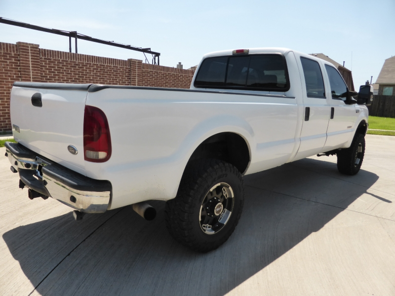 Ford Super Duty F-350 SRW 2004 price $14,995