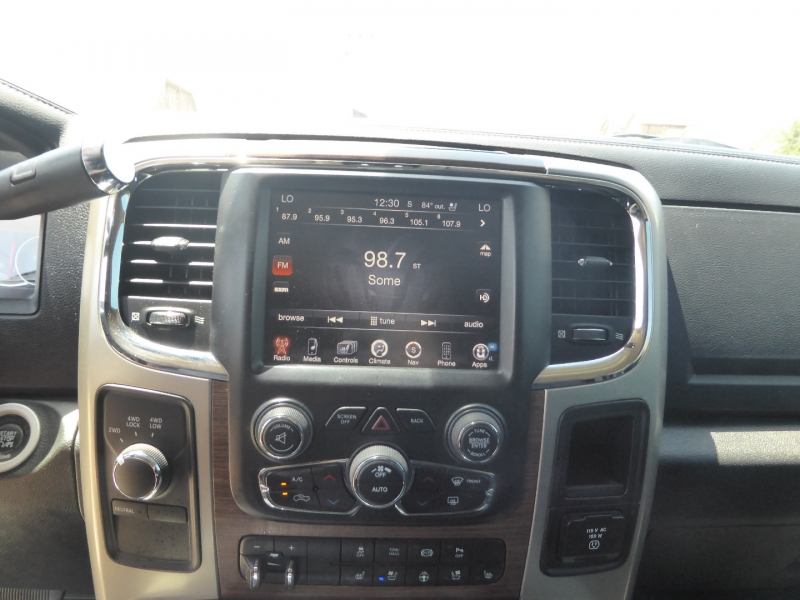 Dodge Ram 2500 2014 price $38,995