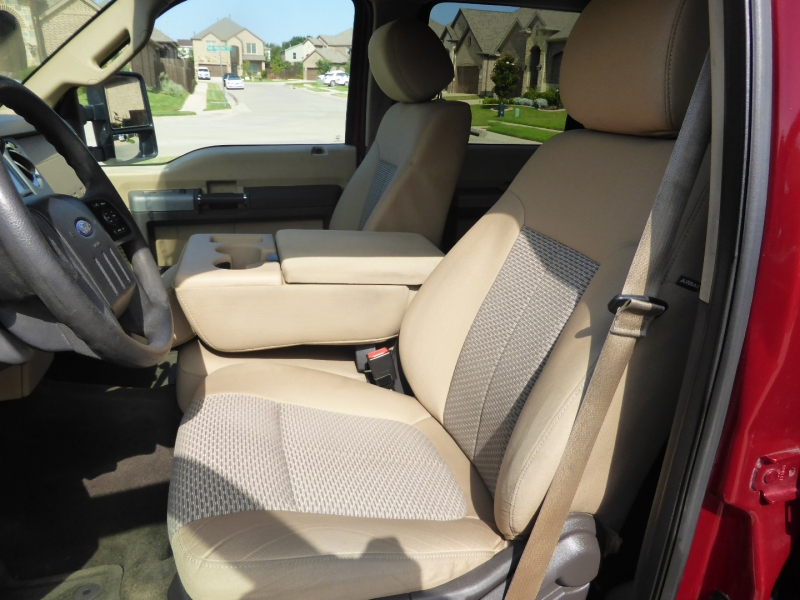 Ford Super Duty F-250 2016 price $33,995