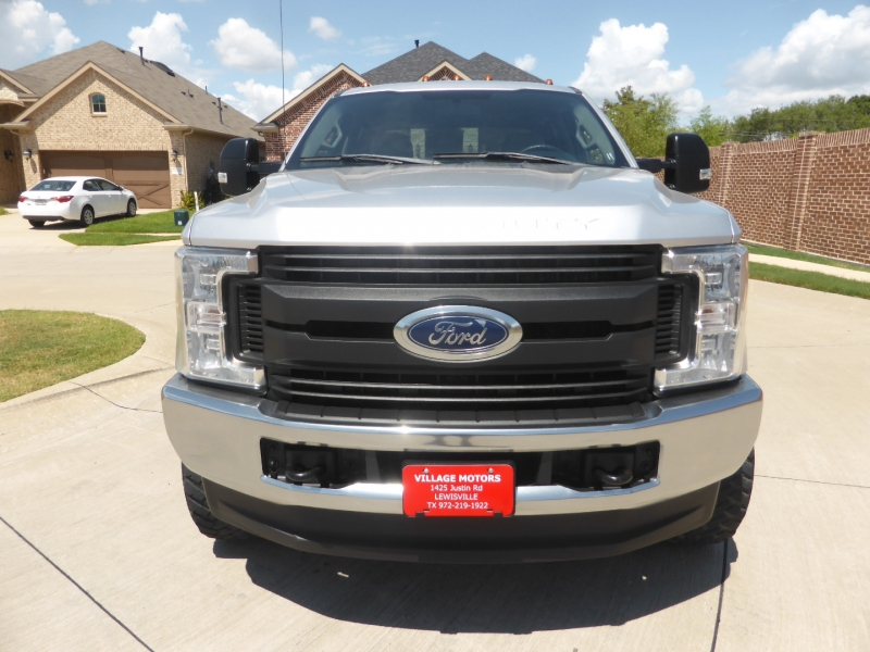 Ford Super Duty F-350 SRW 2017 price $35,995