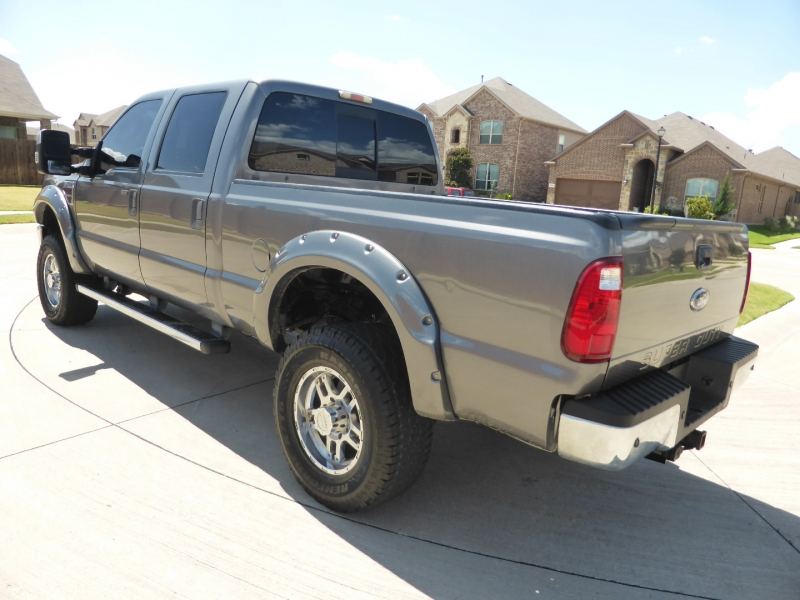 Ford Super Duty F-250 2009 price $18,995