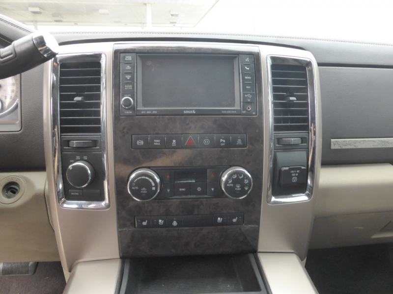 Dodge Ram 2500 2012 price $36,995