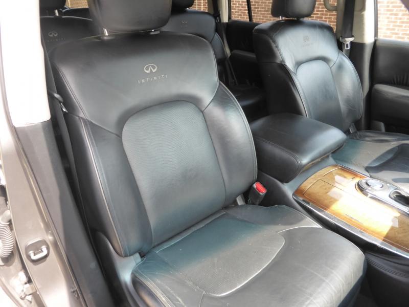 Infiniti QX 56 2013 price $19,995