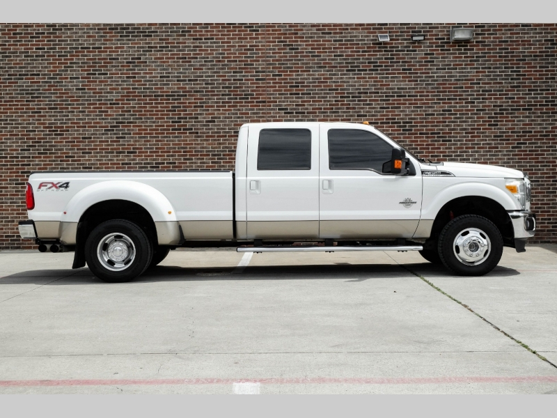 Ford Super Duty F-350 DRW 2012 price $37,995