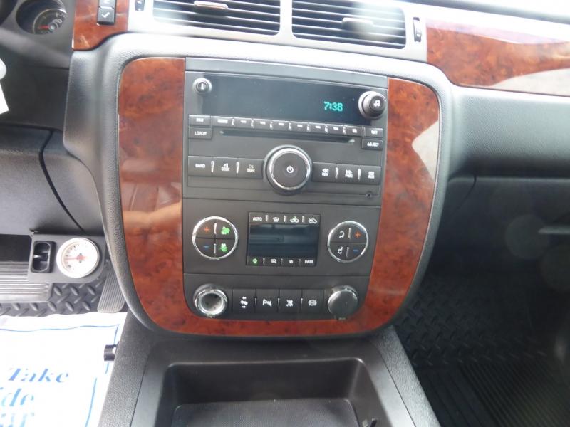 Chevrolet Silverado 2500HD 2011 price $30,995