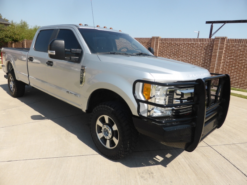 Ford Super Duty F-250 SRW 2017 price $38,995