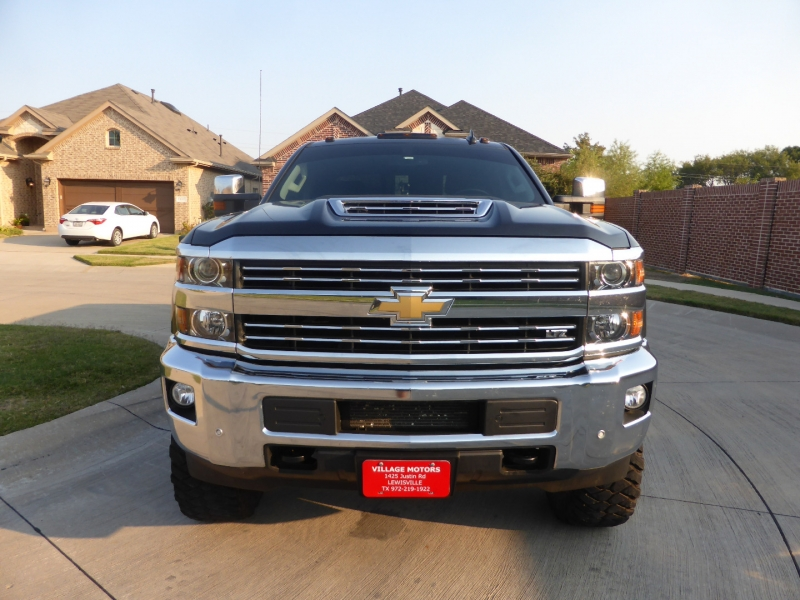 Chevrolet Silverado 3500HD 2019 price $62,995