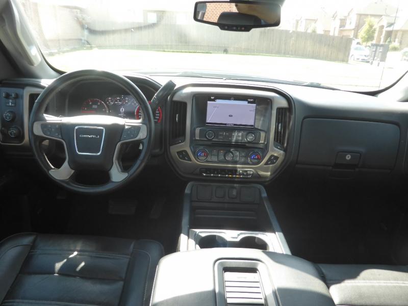 GMC Sierra 3500HD 2016 price $52,995