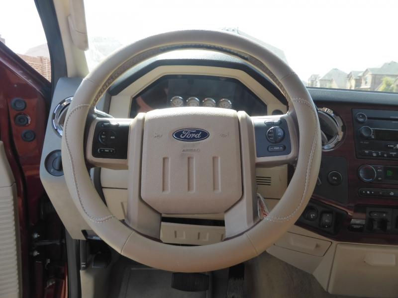 Ford Super Duty F-250 2008 price $19,995