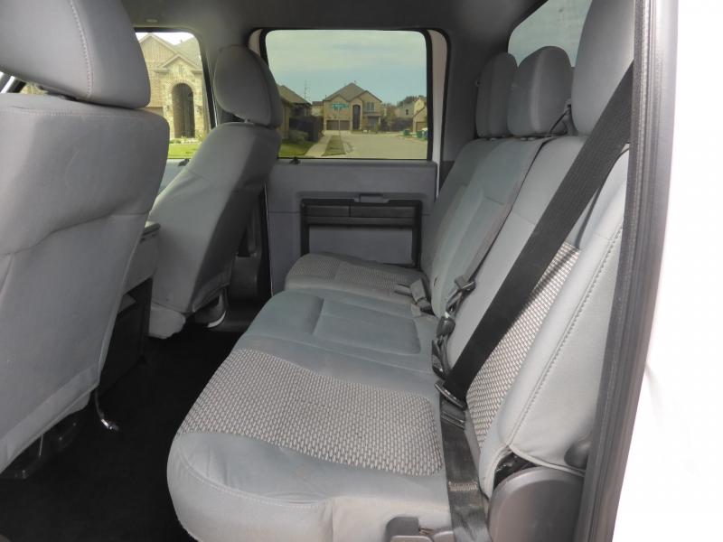 Ford Super Duty F-350 DRW 2014 price $35,995