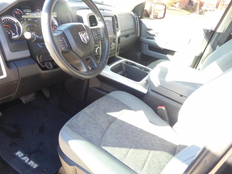Dodge Ram 1500 2018 price $33,995