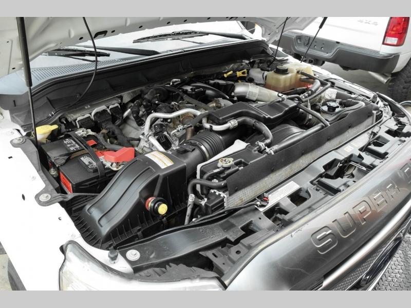 Ford Super Duty F-350 DRW 2016 price $48,995