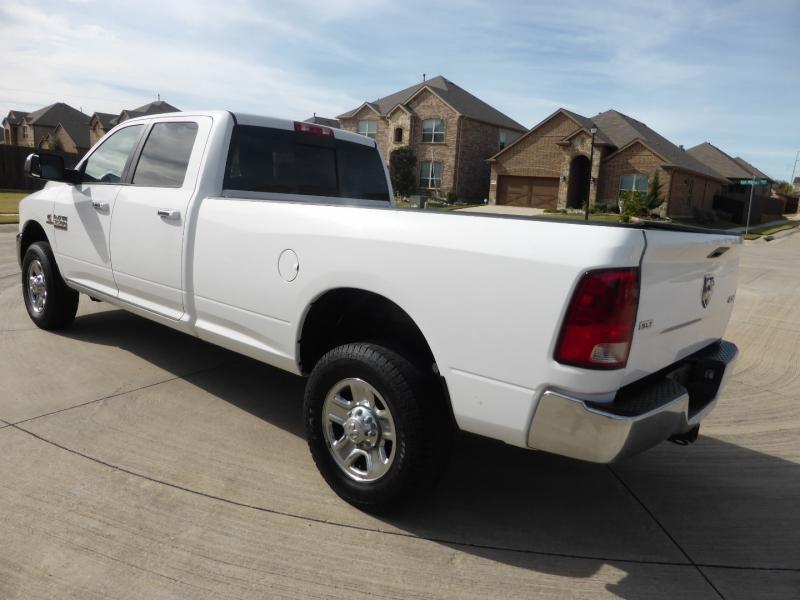 Dodge Ram 3500 2015 price $28,995