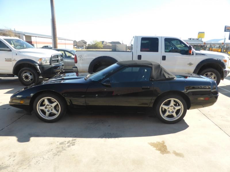 Chevrolet Corvette 1995 price $8,995